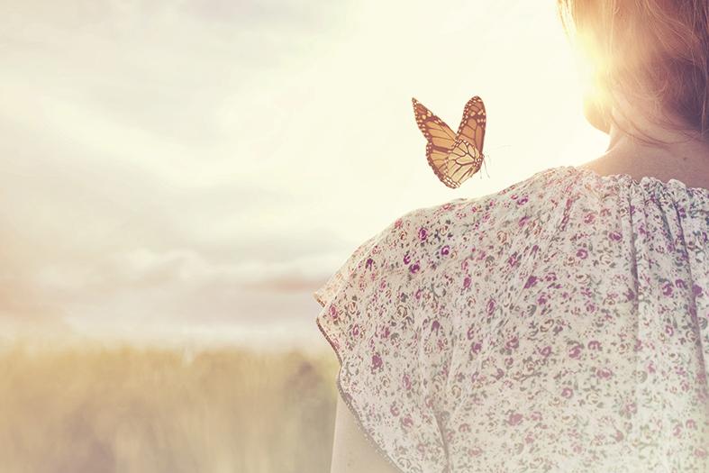 Lent: dream of change