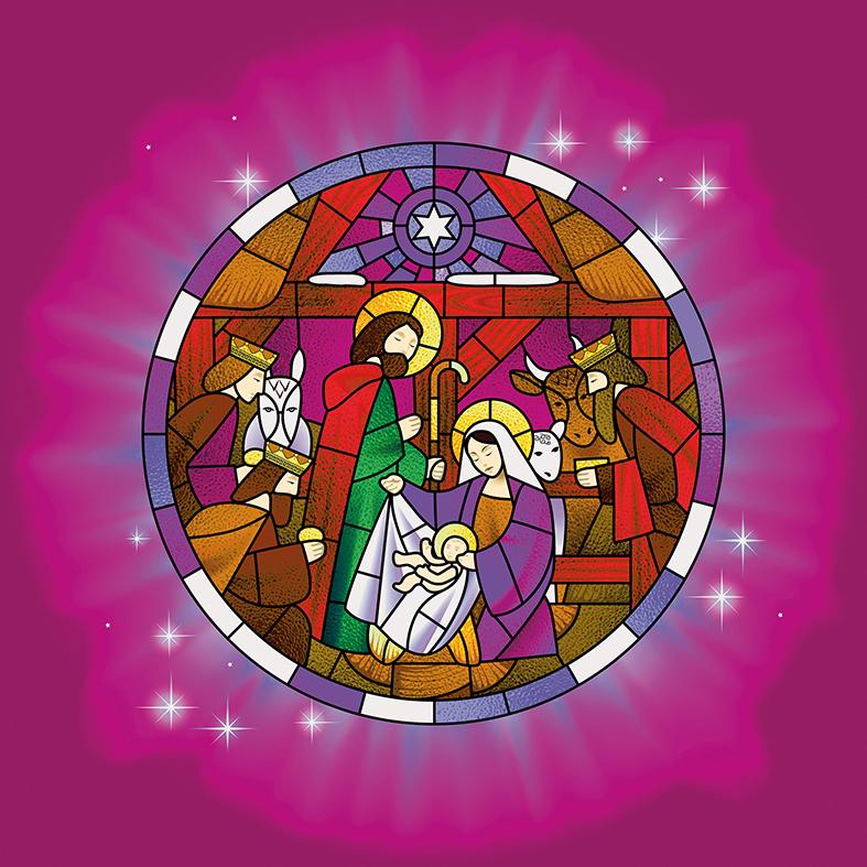 The Gift of Christmas Prayer
